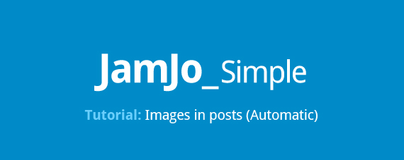 Images in posts (Automatic)