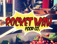 The Rocket Man Food Co.