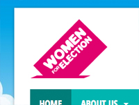Women For Election