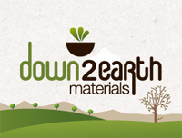 Down2Earth Materials