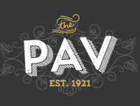 The Pav, Cork